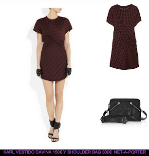 Karl_Net-a-Porter_Shopping