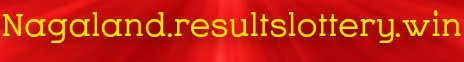 Nagaland Lottery Results