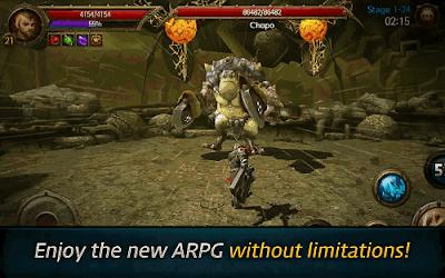 Download PRETA v1.001 Apk Mod (Mega Mod)