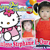 Hello Kitty Birthday Layout