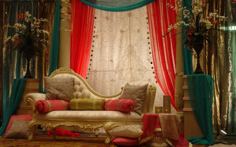 Images Indian Wedding Decorations