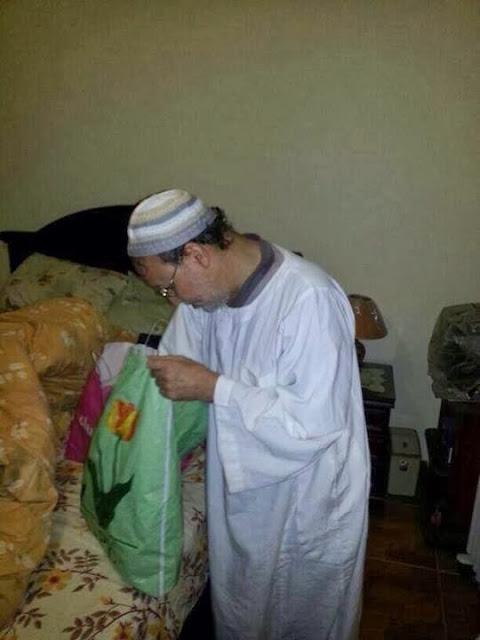 فيديو وصور القبض علي عصام العريان بالتجمع الخامس