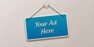 Espacio para anuncios!