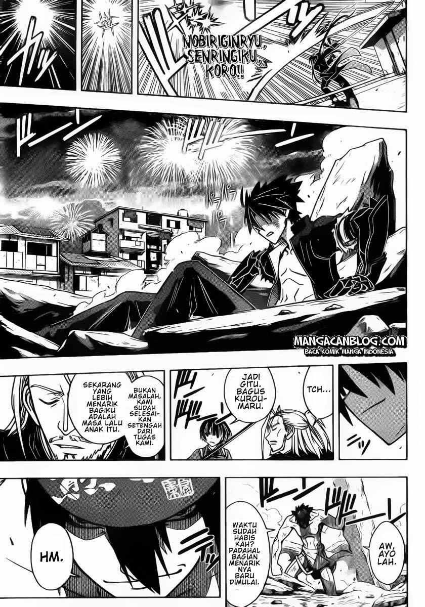 Komik uq holder 023 - touta vs kaito 24 Indonesia uq holder 023 - touta vs kaito Terbaru 10|Baca Manga Komik Indonesia