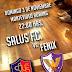 Futsal Femenino, se juega la Fecha #2 Salus enfrenta a Fenix