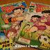 "Editorial Toukan y sus ""anime-comics"""