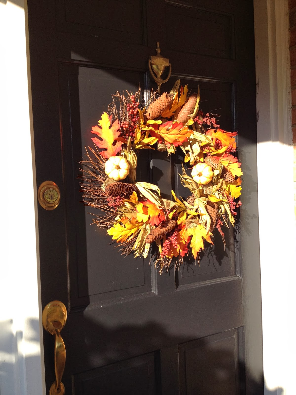 Two it yourself where to get cheap custom fall wreaths