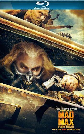 Mad Max Fury Road (2015) Full Movie