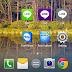 Install 3 LINE Messengers Di 1 Perangkat Android