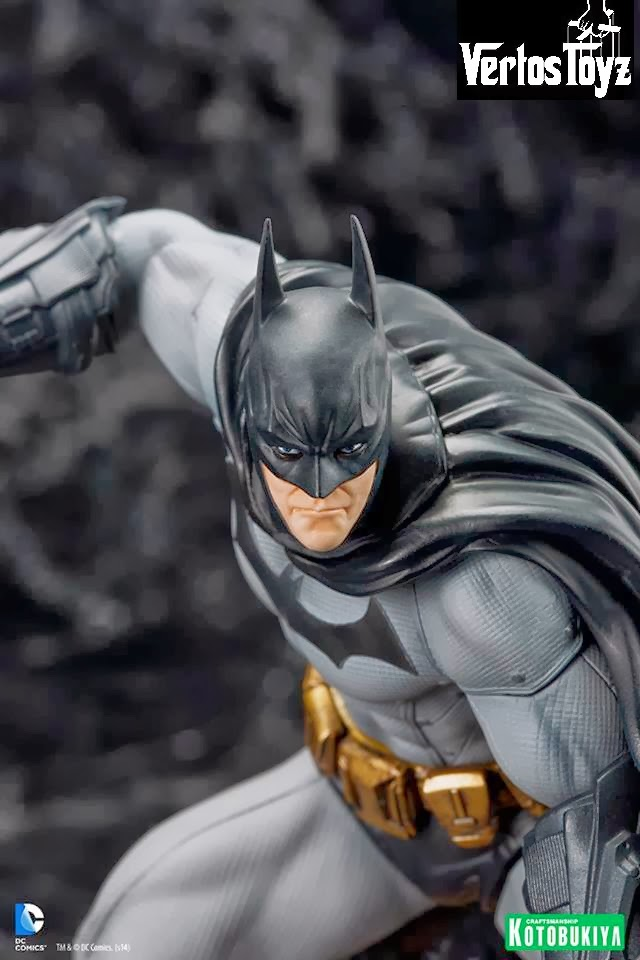Pre Order Kotobukiya Batman Artfx Arkham City