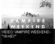 Vampire Weekend - Ya Hey