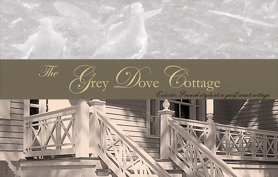 The Grey Dove Cottage