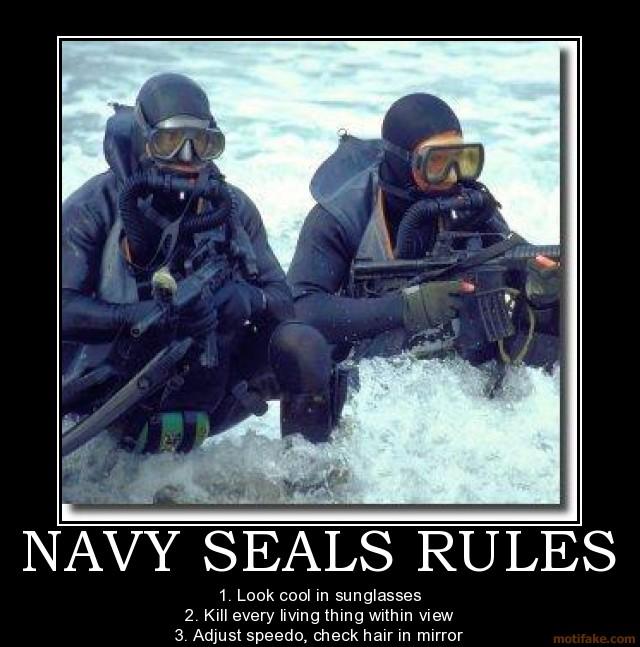 Weekly White Board navyseals