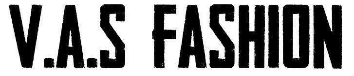 V.A.S FASHION