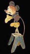 Balancier Mickey
