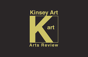 Kinsey Art Review on You Tube