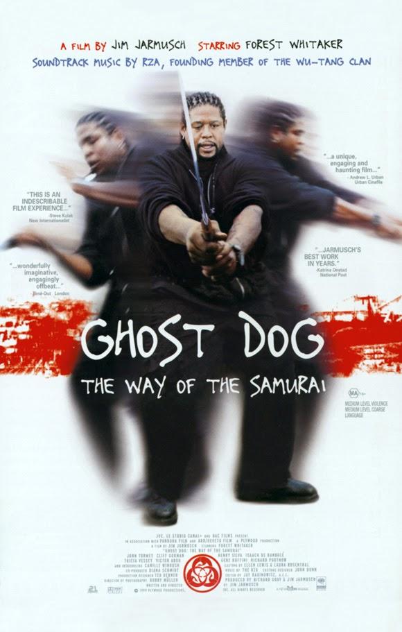 http://descubrepelis.blogspot.com/2012/07/ghst-dog-el-camino-del-samurai.html