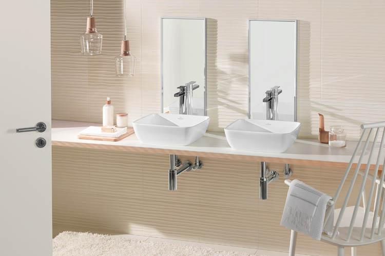 Inspiración deco: sácale el máximo partido a tu cuarto de baño ...