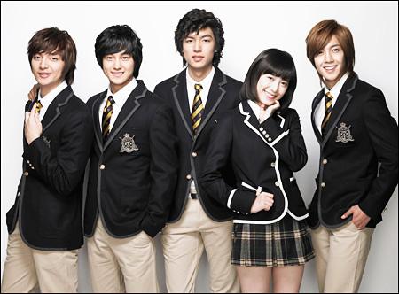 Boys over Flowers- 2009