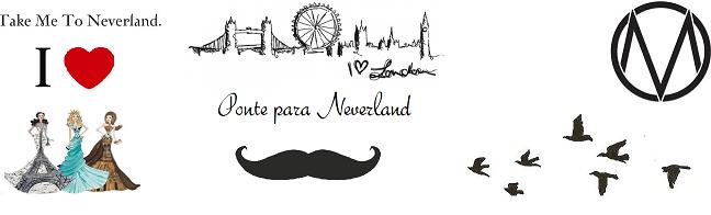 Ponte para Neverland