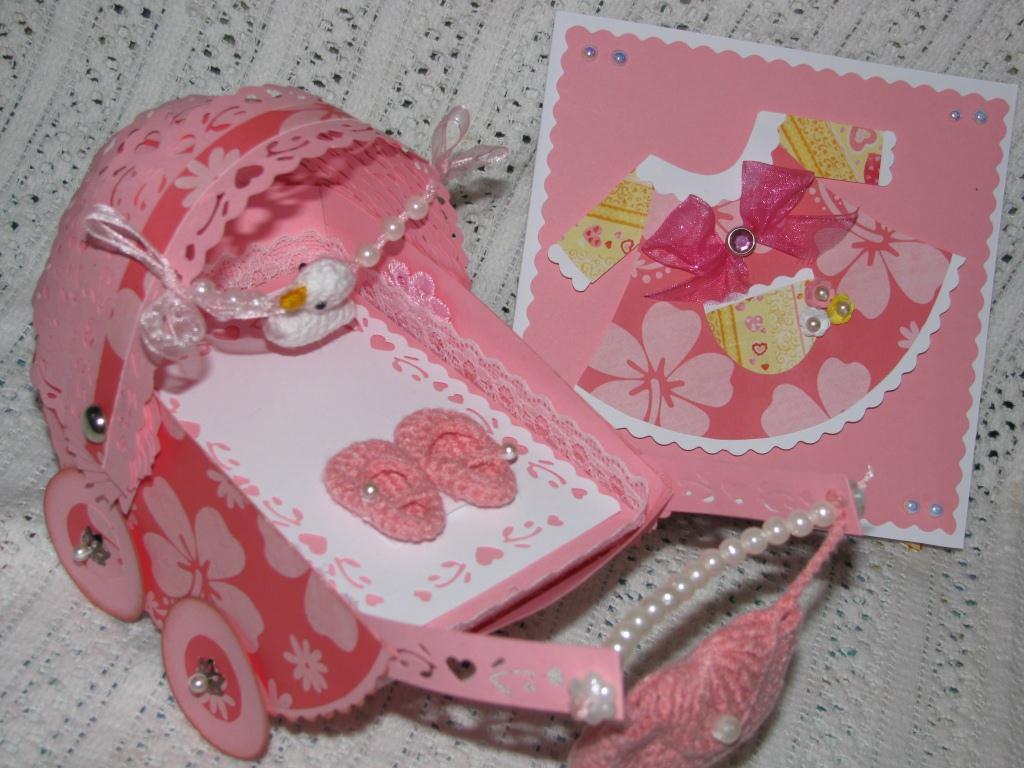 Подарки на день рождения для девочки своими руками