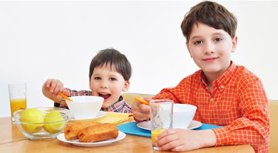 Valor nutricional de la alimentación