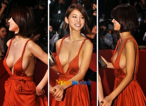 Artis Korea Oh In Hye