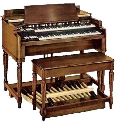 El órgano que habla