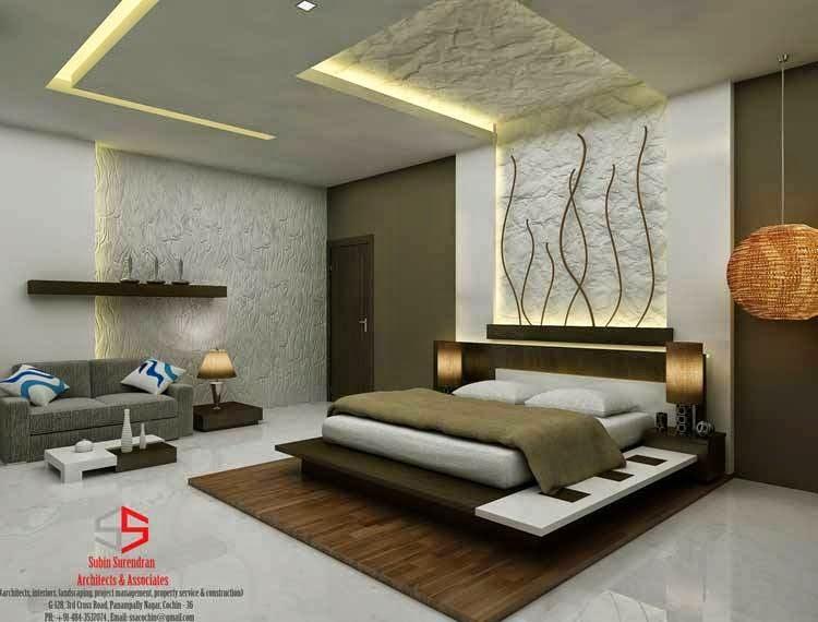 Interior Designs For Bedrooms Indian Style Entrancing Жидкие Обои В Интерьере Спальни И Дизайн Бара Интерьера Фото Inspiration