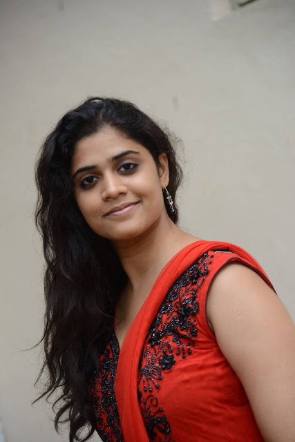 Samatha Stills At Sahasam Cheyara Dimbhaka Trailer Launch