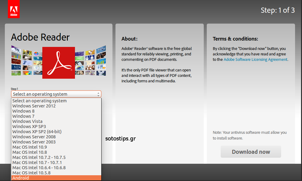 linux pdf reader with bookmarks