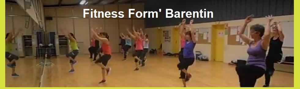 Fitness Form' Barentin