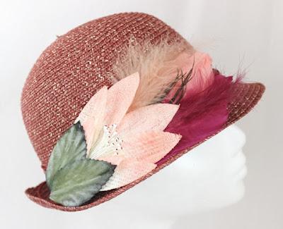 2016 - Coleccion Citricos · Sombreros 09