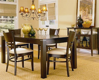Dining Room Decor: Make it Informal and Inviting | Home And Decoration Tips