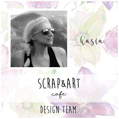 DT Scrap&Art Cafe