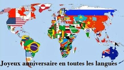 Sms Anniversaire En Arabe Darija Tunisienne