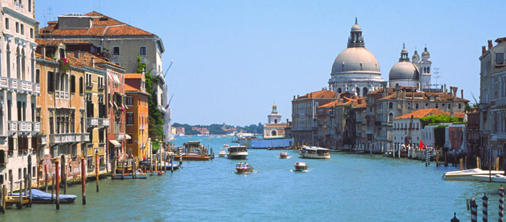 Anything goes grand canal of venice for What to see in venice in 2 days