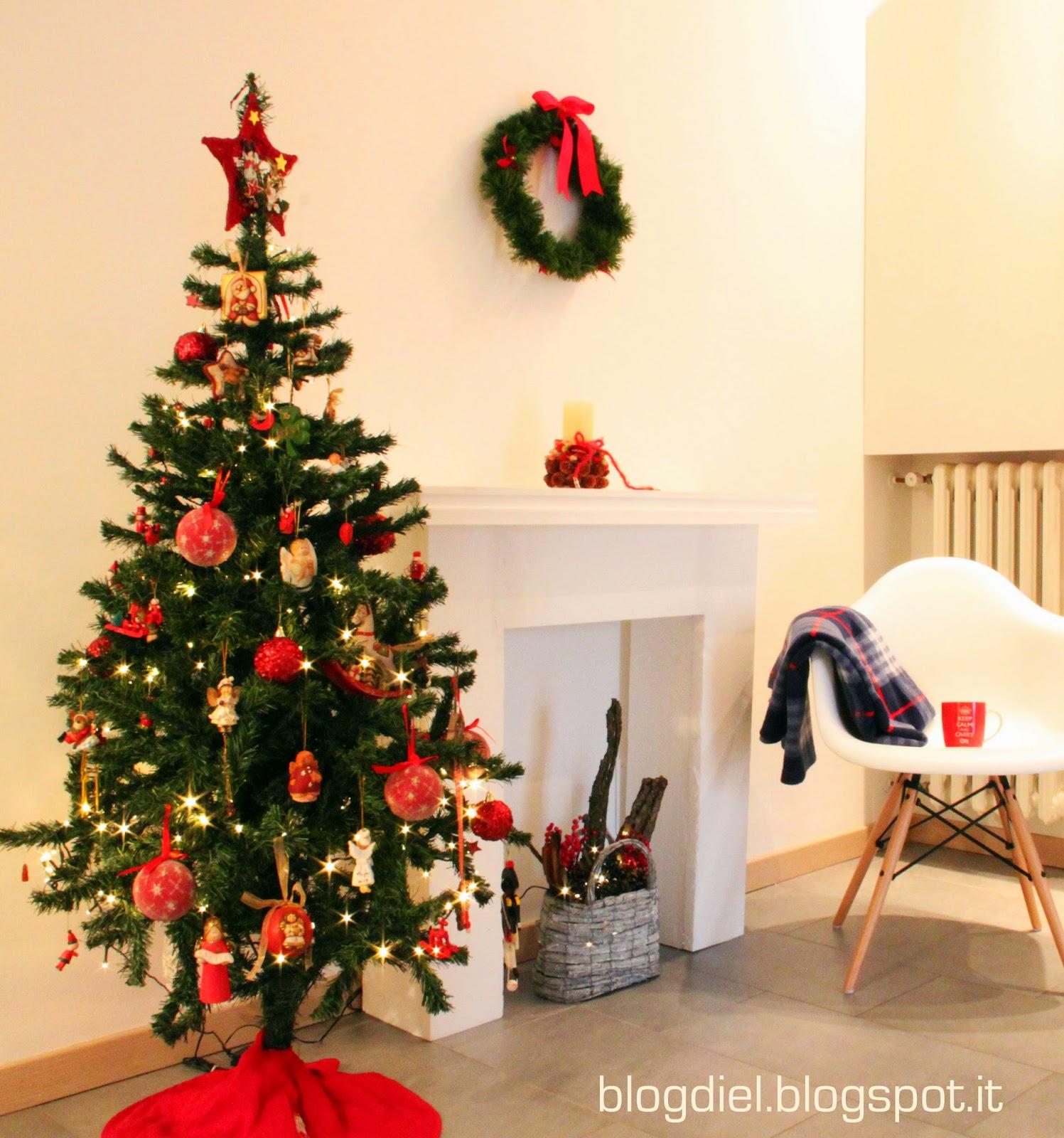 Il blog di el finalmente camino di natale for Finto camino natalizio