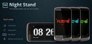 Beautiful Alarm for Android Phones