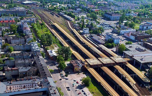 Viajes ferroviarios de ayer hoy y ma ana un viaje for Oficina turismo polonia