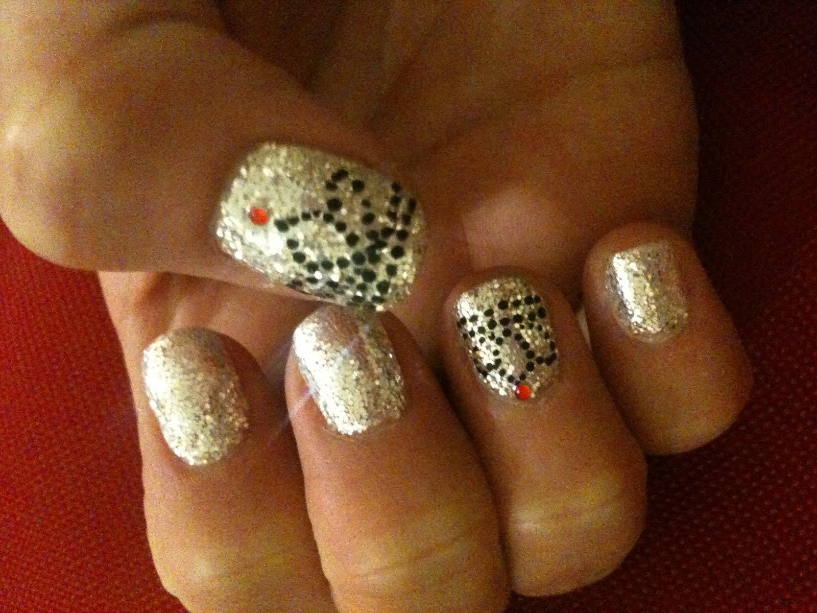 short nail designs