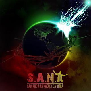 Banda S.A.N.T - Salvando as Nações da Terra 2011