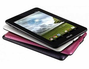Daftar Harga tablet Asus terbaru 2014