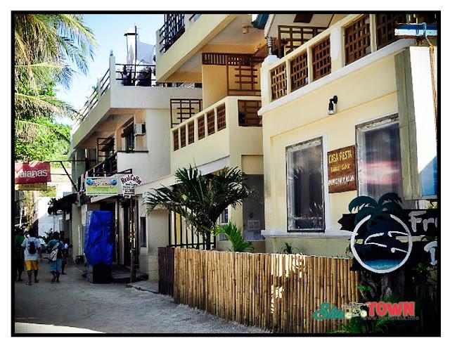 Casa Fiesta Boracay