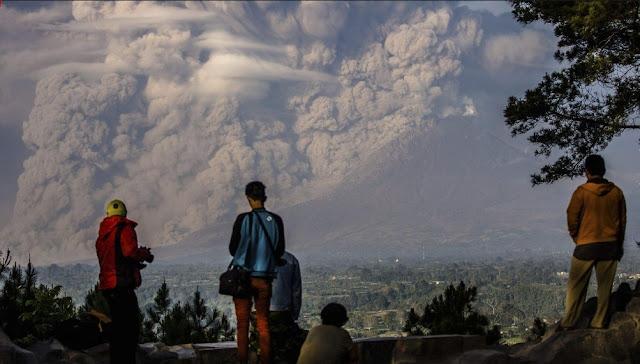 вулкан в Кайро