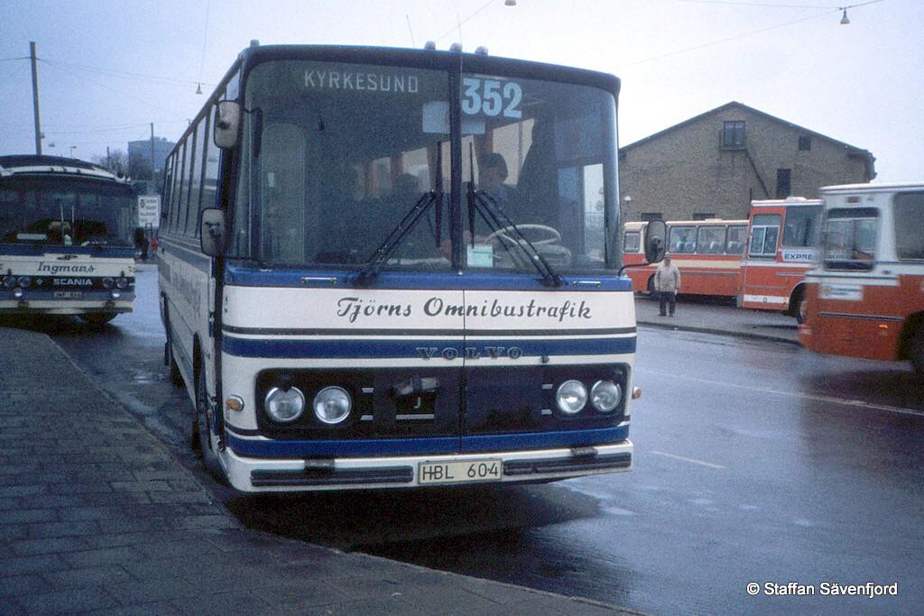 Staffans bussbilder