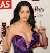 Raised in a home of ministry, look what the love of money has done to Katy .