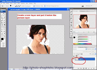 Easy Photoshop Tutorial
