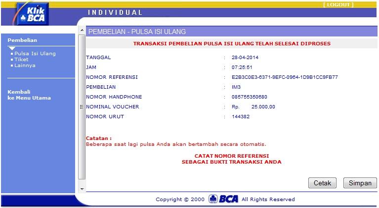 Image Result For Cara Transaksi Isi Ulang Pulsa