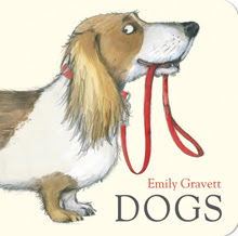 DOGS childrens book